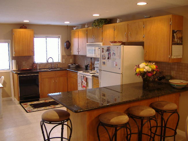 Kitchens by J & M Remodel and Repair