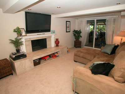 Basement Remodel by J & M Remodel, Seattle WA 206-915-5667