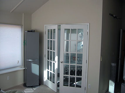 Door by J & M Remodel, Seattle, WA (206) 915-5667