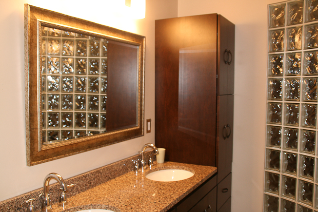 We can help make your dream bathroom a reality for Create your dream bathroom