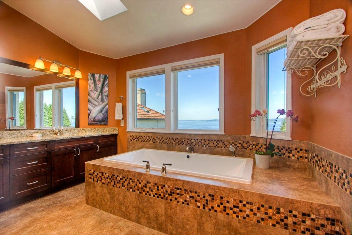 Bathroom remodel kirkland - Bathrooms By J M Remodel Seattle