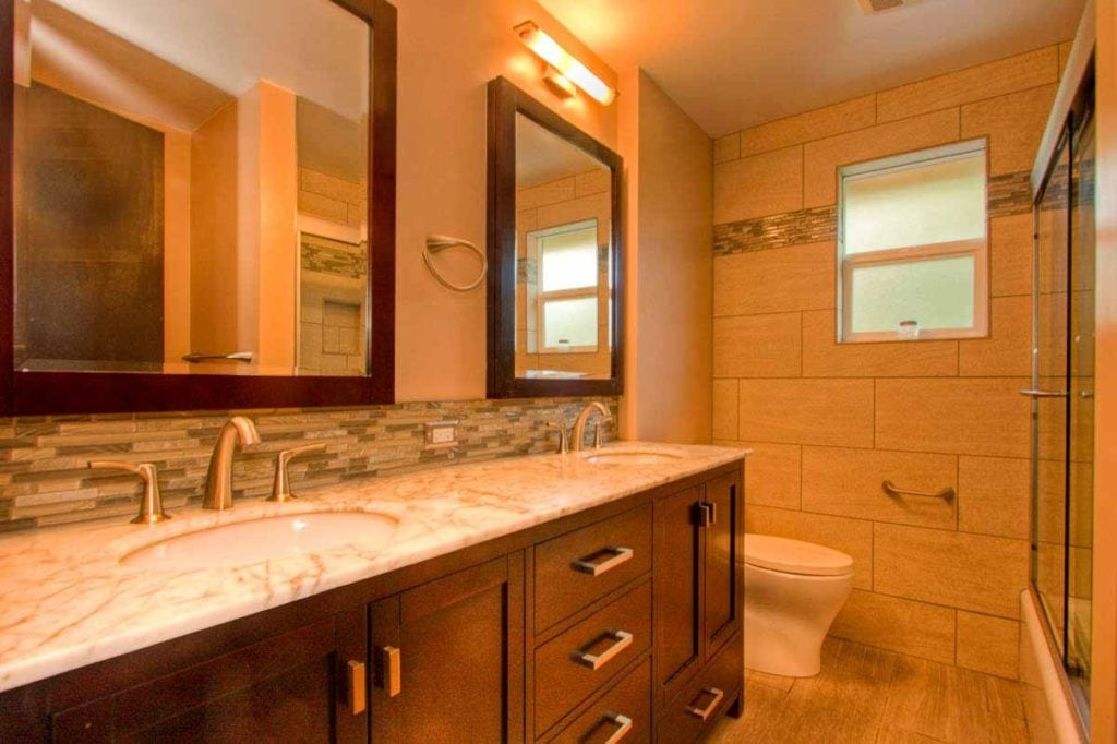 Bathrooms by J & M Remodel, Seattle, WA