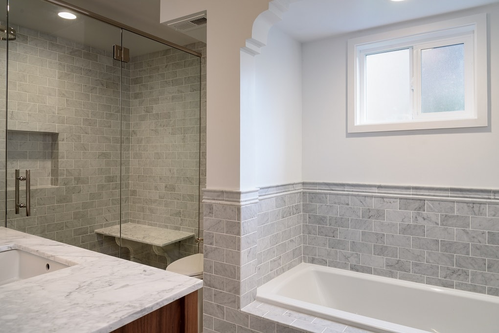 Bathroom Remodel Projects in Seattle WA by J and M Remodel-NWBlueRidgeDrive,Seattle-0