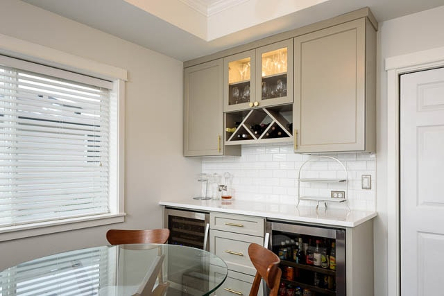 Kitchen Remodel Projects in Seattle WA by J and M Remodel-4
